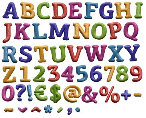 font color 15 color in letter font images font outline letters to