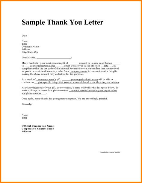 thank you letter after audit position 3 appreciation letter format science resume