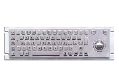 Keyboard Spc china industrial keyboard spc 2 g china metal keyboard kiosk metal keyboard