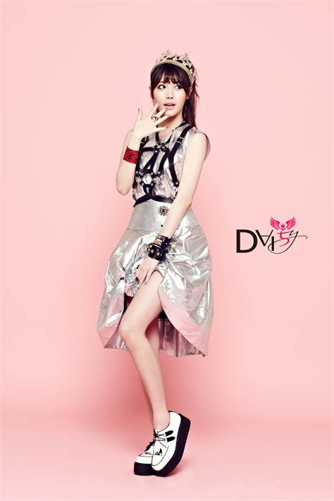 girl s photoshoot 130625 girl s day yura female president concept girl s day daily