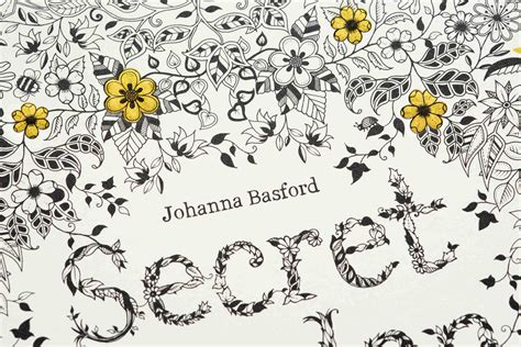 the secret garden coloring book australia booktopia secret garden an inky treasure hunt and
