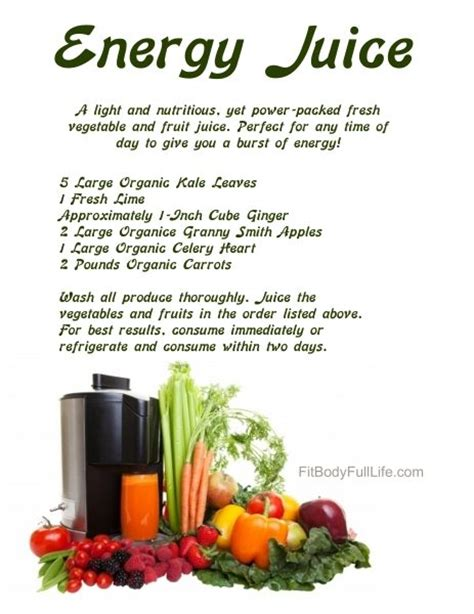 Juice Recipes For Energy And Detox by 20 Healthy Fruit And Vegetable Turkeys For And