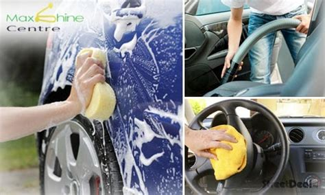 year anniversary    meguiars car wash vacuum  tyre shine   car types