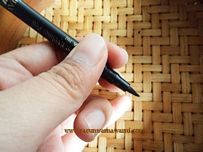 Eyeliner Spidol Ranee racun warna warni liquid eyeliner lokal yang daya