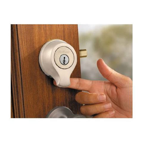 Biometric Door Knob by Coolpile