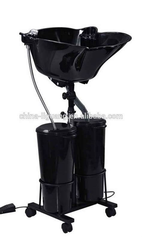 portable hair washing sink 2015new shoo chair light portable height adjustable