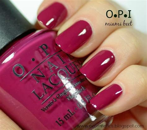beet color best 25 opi miami beet ideas on opi colors