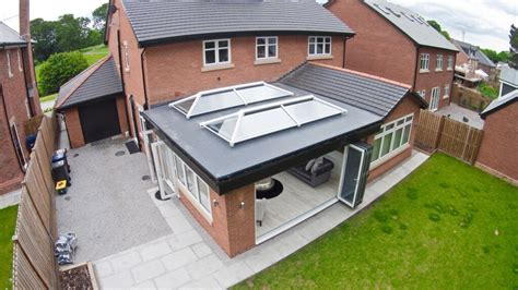 2 Storey Garage Designs ultrasky lantern roof glevum windows doors and