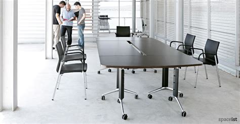 Folding Meeting Tables Meeting Tables Tram80 Folding Table
