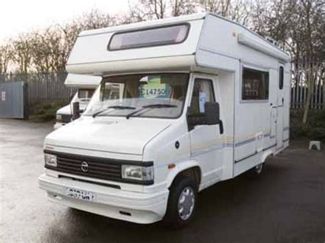 Mk 10 Rv common problems on the mk1 fiat ducato talbot express
