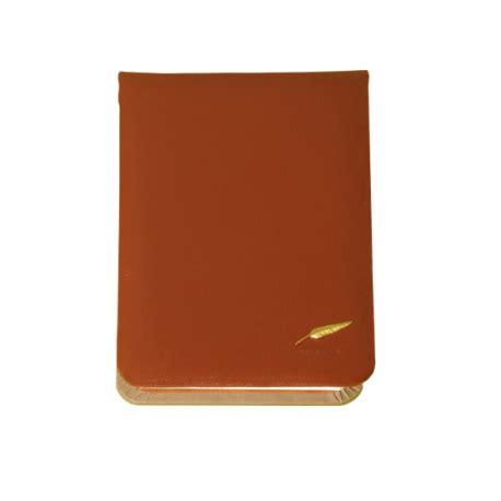 bloc note de bureau bloc note de bureau en cuir gamme personnalisable
