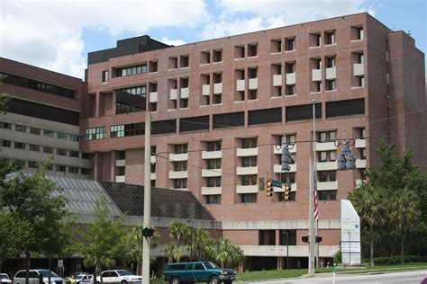 Ofnorth Florida Mba by Uf Health Shands Hospital Responds To Mold Discovery In