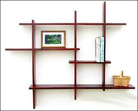 Wall Bookshelve Floating Shelves Shelves
