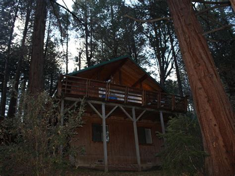 Cabins In Sequoia National Forest by The Hillside Hideaway Cozy Hillside Hideaway Clean