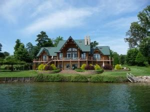 boat brokers of lake norman is now a good time to buy a lake norman waterfront home