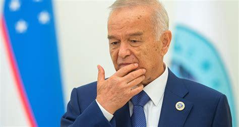 uzbek president islam karimov dies at 78 after suffering stroke uzbekistan s president islam karimov dies at 78 sputnik