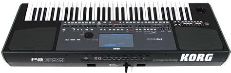 Keyboard Korg Pa 600 Qtoriental Original Korg Pa 600 Qt Arranger Workstation Pa600qt Pa2x 800