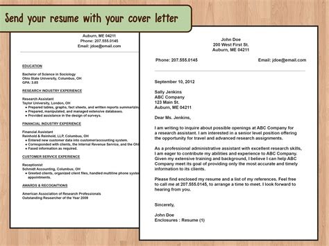cv cover letter examples template samples covering letters grand