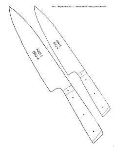 download knife pattern 1639 best knife patterns images on pinterest knife