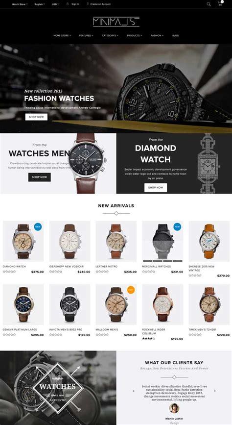 magento themes jewelry store 25 best responsive minimal magento themes 2017 designmaz