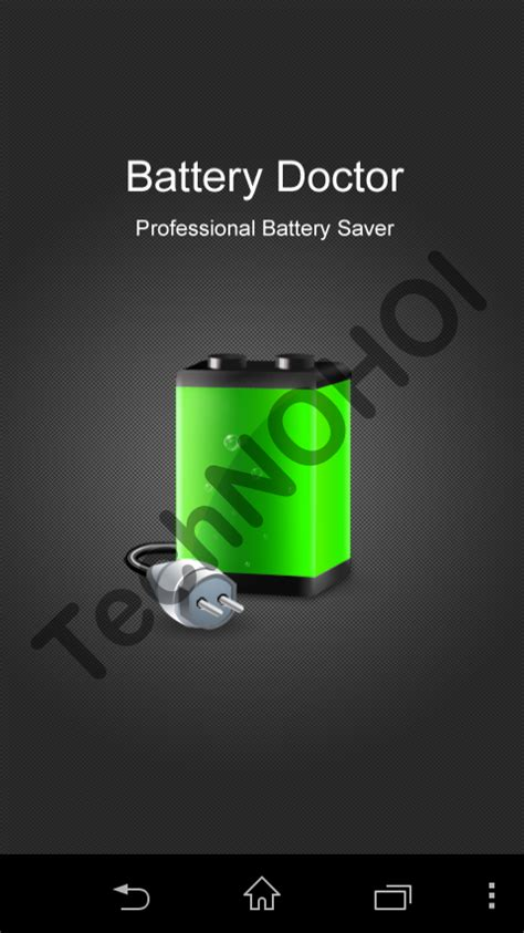 battery doctor for android battery doctor for android application review