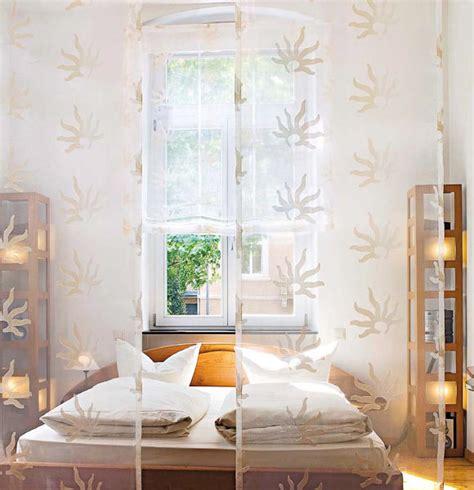 gardinen und vorh 228 nge k che vorh nge m belideen moderne - Vorhänge Eckfenster