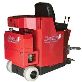 tools optimum hybrid bronco battery powered floor