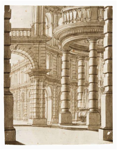 libreria architettura roma ferdinando galli bibiena bologna 1657 1743