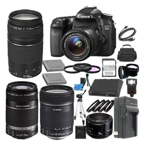 best canon 70d kit