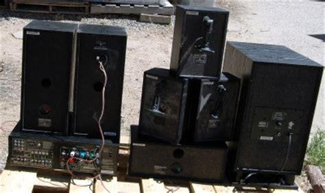 onkyo ht r520 6 1 surround sound home theater system