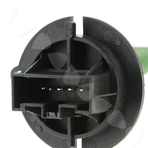 heater blower motor resistor peugeot 307 6450jp heater blower motor resistor for citroen peugeot 307 206 c3 xsara picasso ebay
