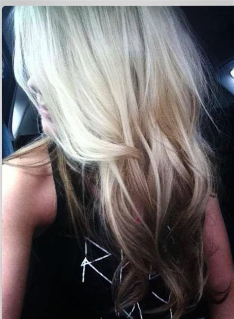 blonde ombre hair weave ombre hair extensions blonde dip dye opper tie red brown