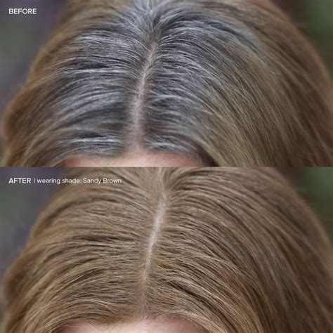 hair color touch up root touch up temptu pro