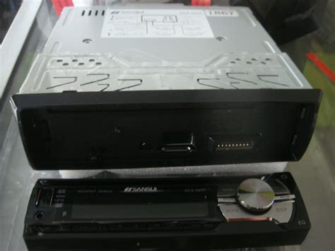 Dvd Rw Copotan jual dvd mobil quot sansui quot dvd usb sd card radio player made in japan galaxyaudio