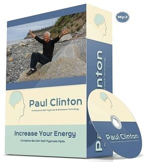 Low Carb Diets Cause Euphoria by Self Hypnosis For Energy