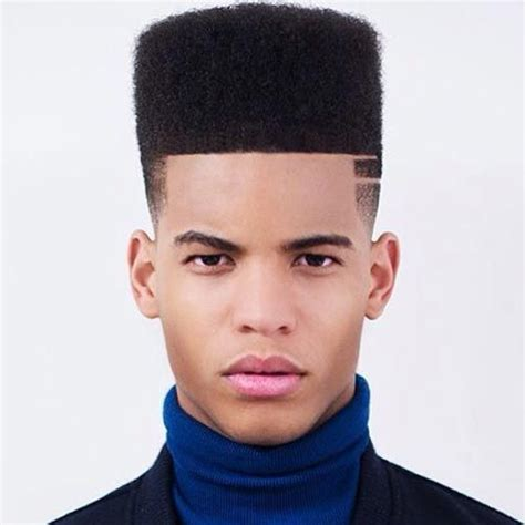 haircut for flathead 25 best ideas about flat top fade on pinterest black