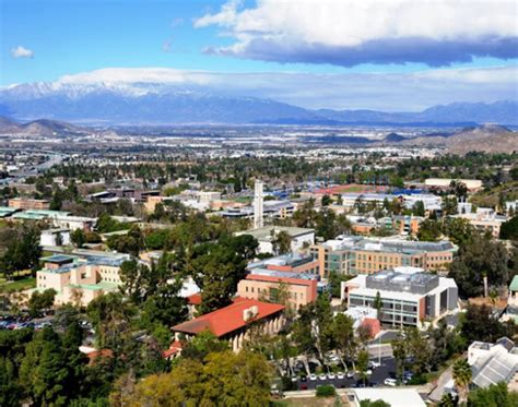 Uc Riverside Mba Admission by Of California Riverside Study California