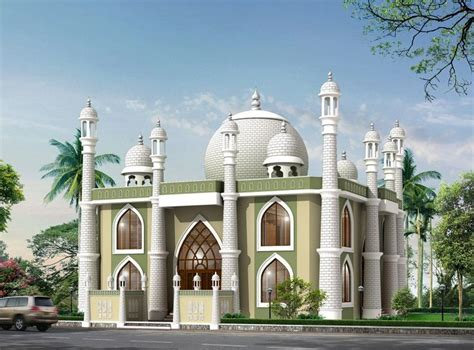 68 best images about desain on villas modern and islam