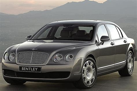 bentley flying spur 2007 2007 bentley continental flying spur reviews specs and