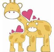 Giraffe Graphics  Clipartsco