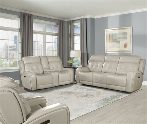 everest room everest cloud dual power reclining living room set from living coleman furniture