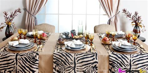 stylish ideas for table d 233 cor