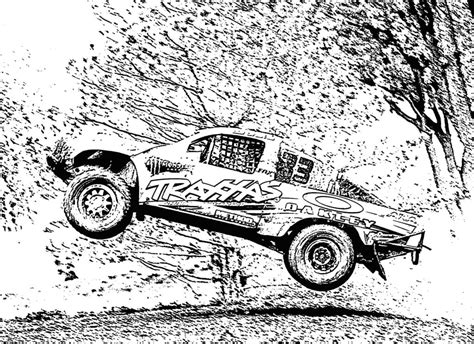 torccoloringbook coloring pages of rc cars in