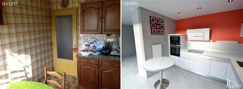 actuel cuisine transformation compl 232 te d une maison des 233 es 70 par