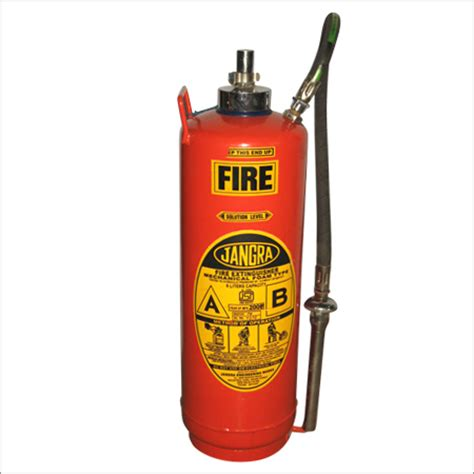 where should fire extinguishers be stored on a boat mechanical foam type fire extinguisher mechanical foam