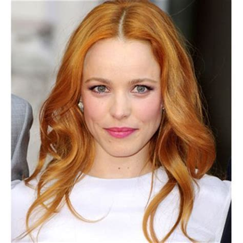 rachel zoe natural hair color 1000 images about hair on pinterest copper katherine