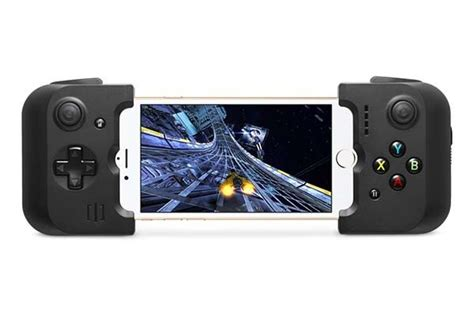 gamevice controller for iphone 6 6s and iphone 6 6s plus gadgetsin