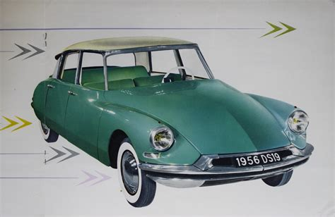 Citroen Ds19 1955 Burago 132 image gallery 1955 citroen ds 19
