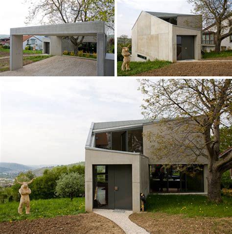 Home Design Living Room Simple open house s 10 wonderful open plan home designs urbanist