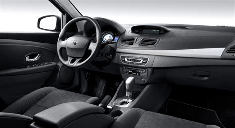 renault fluence 2015 interior 2015 renault fluence review prices specs